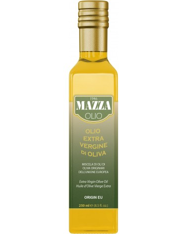Extravirgin olive oil selection Marasca ml 250