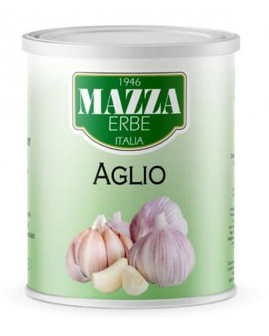 Garlic Mazza Freeze-dried Gr 120
