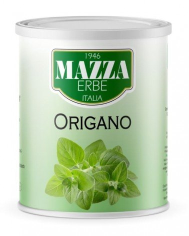 Oregano Mazza Freeze-dried Gr 40