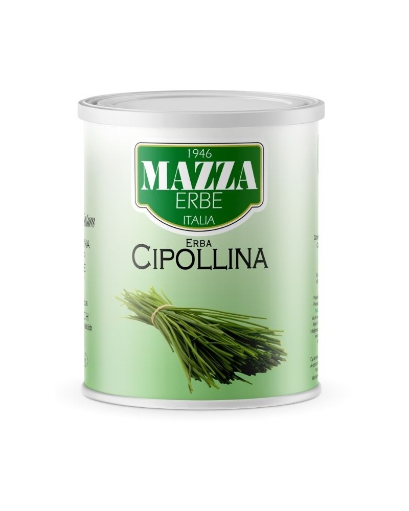 Grute chives Mazza Freeze-dried Gr 30