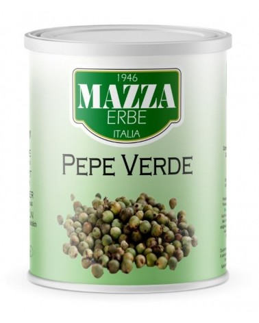 Green pepper Mazza Freeze-dried Gr 100