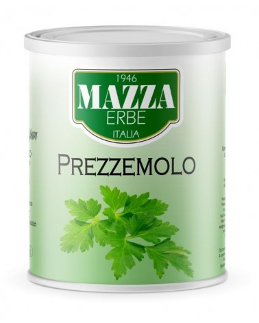 Parsley Mazza Freeze-dried Gr 25