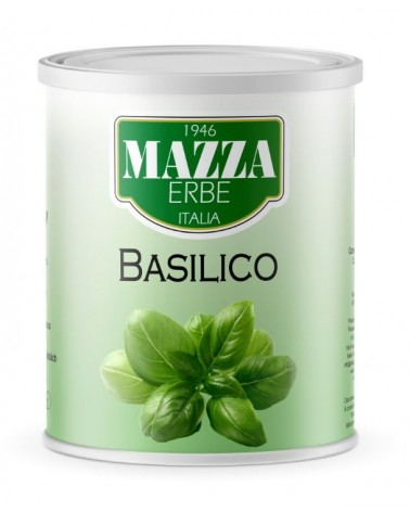 Basil Mazza Freeze-dried Gr 40