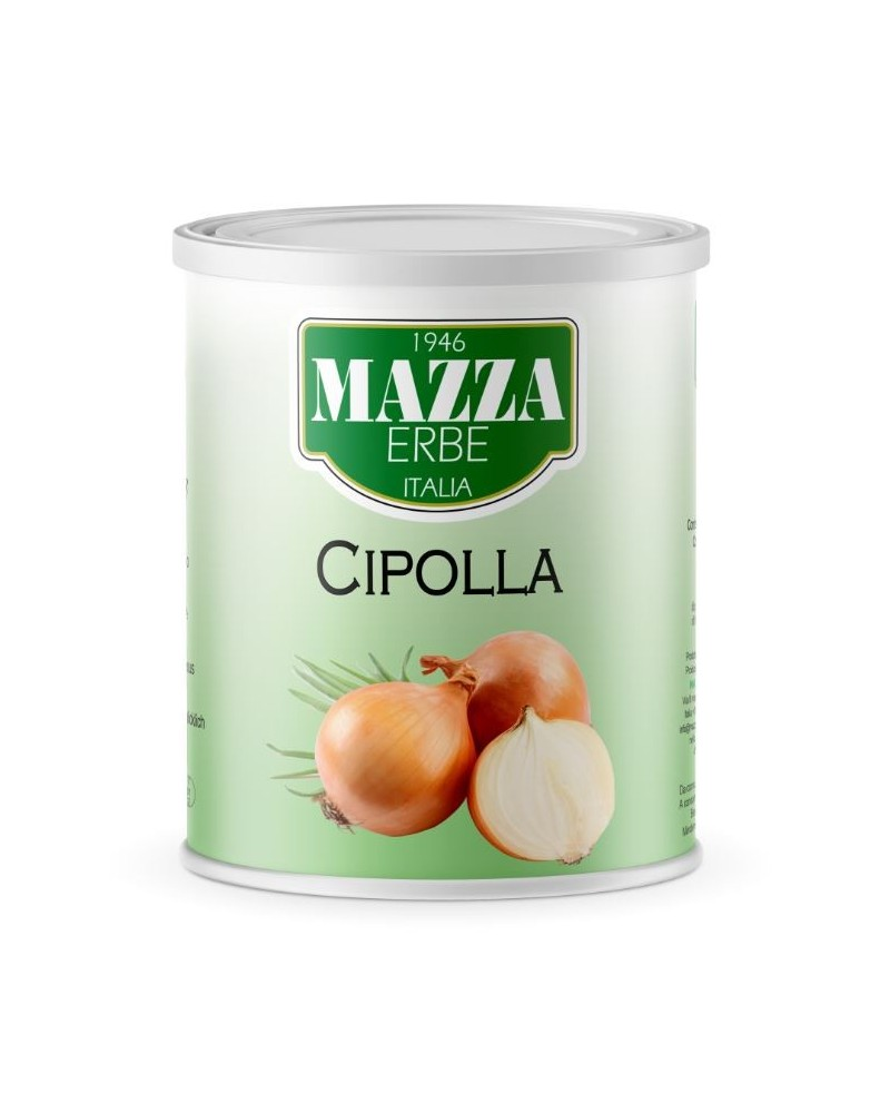 White Onion Mazza Freeze-dried Gr 60