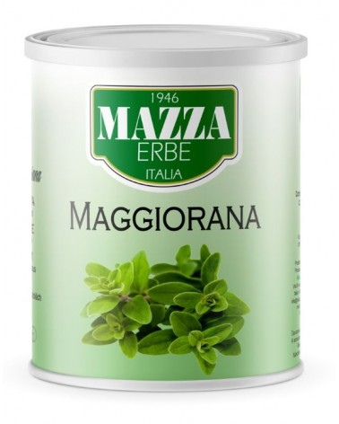 Marjoram Mazza Freeze-dried Gr 40