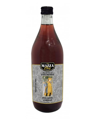 Red Wine Vinegar Lt. 1
