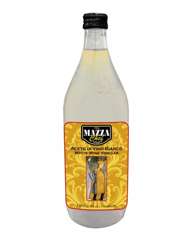 White Wine Vinegar Lt. 1