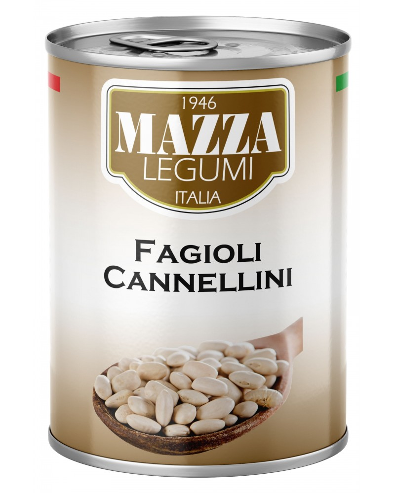 """Beans """"Cannellini"""" 400 G"""